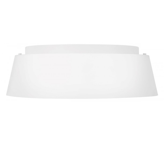 feiss lighting Asher plafond ø36,8 cm 3 x e14 - hvid fra lepong.dk