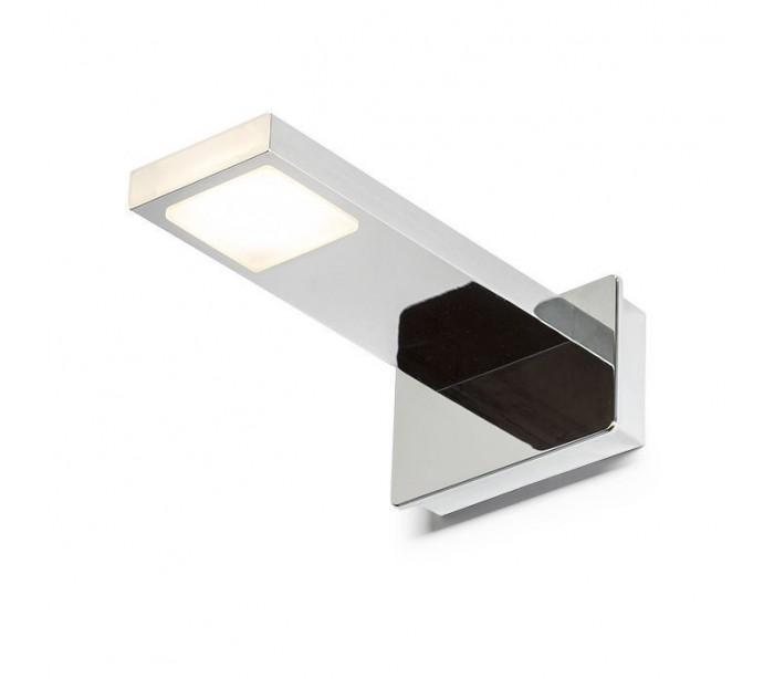 rendl light studio Paragna badeværelseslampe med led - krom fra lepong.dk