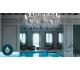 DRYLIGHT S18 Udendørs lysekrone Ø106 cm 54W LED - Klar