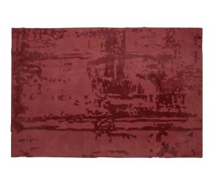 Trail tæppe i polyester 240 x 170 cm - Kastanje