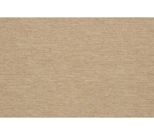 Lænestol i polyester B105 cm - Sand