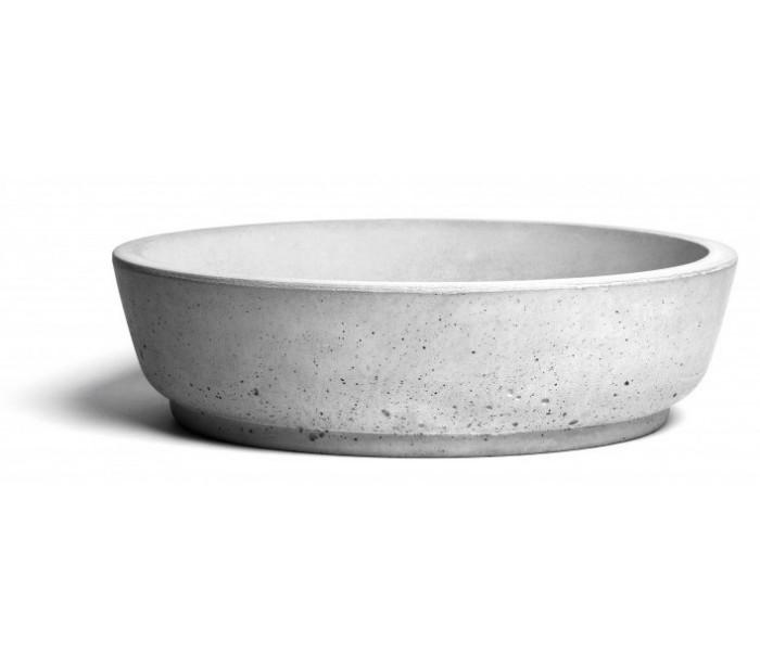 Håndvask til bord Ø42 – Beton – pris 3899.00
