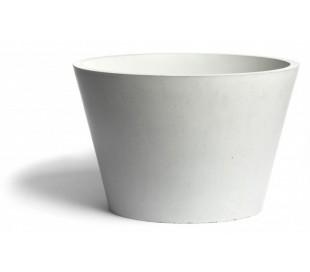 Håndvask til bord Ø38 - Beton