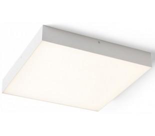 Larisa SQ Plafond 40 x 40 cm 50W LED - Hvid