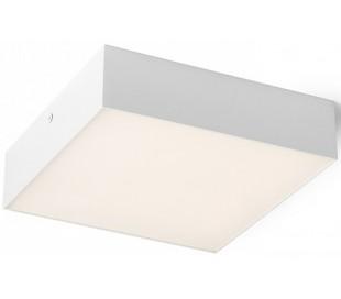 Larisa SQ Plafond 22 x 22 cm 20W LED - Hvid