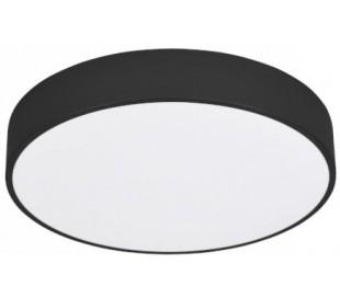 Larisa Plafond Ø30 cm 30W LED - Sort