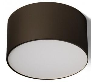 Larisa Plafond Ø11,6 cm 10W LED - Sort