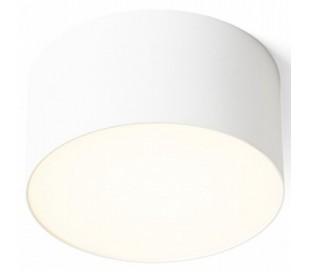 Larisa Plafond Ø11,6 cm 10W LED - Hvid