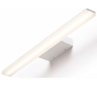 Marea badeværelseslampe B60 cm 18W LED - Hvid
