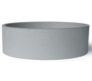 Håndvask til bord Ø39 - Beton