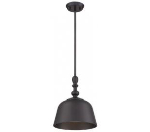 Berg 1 Loftlampe Ø30 cm - Antik bronze