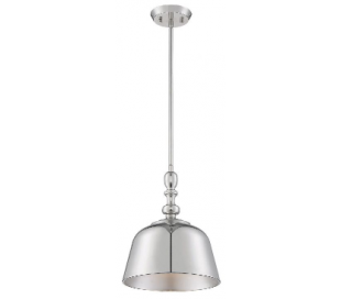 Berg 1 Loftlampe Ø30 cm - Poleret nikkel