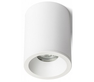 EILEEN Badeværelseslampe spot 1 x GU10 - Hvid
