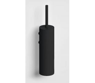 SJOKKER Væghængt toiletbørste H37,2 cm - Mat sort