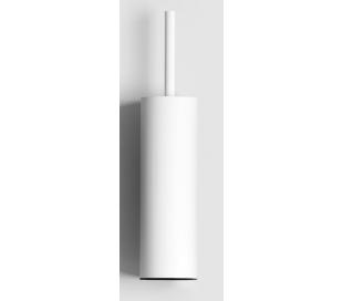 SJOKKER Gulvmodel toiletbørste H37,2 cm - Mat hvid