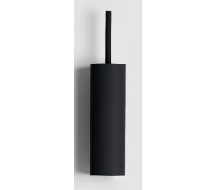 SJOKKER Gulvmodel toiletbørste H37,2 cm - Mat sort