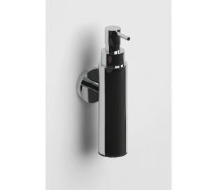 SJOKKER Væghængt sæbedispenser H17,55 cm - Krom