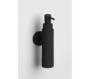 SJOKKER Væghængt sæbedispenser H17,55 cm - Mat sort