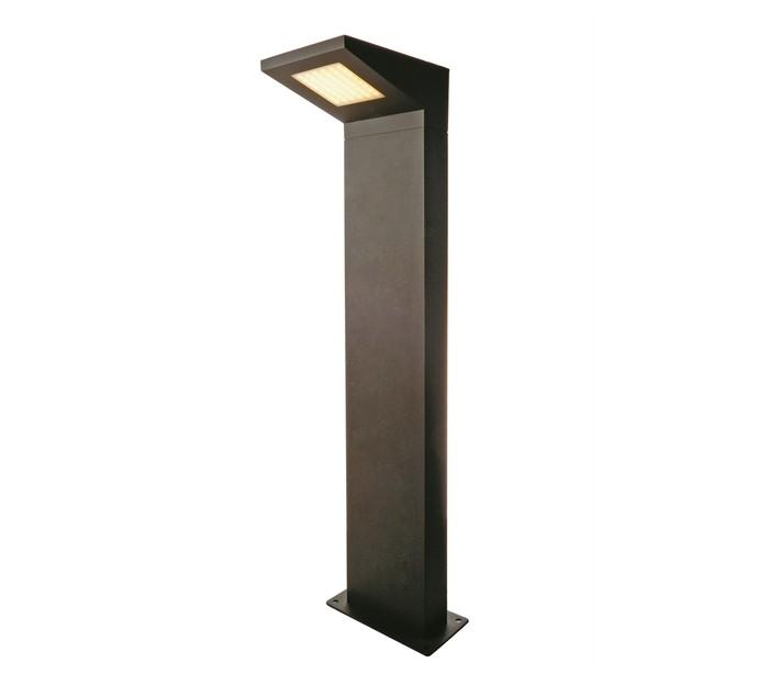 Iretta havelampe h70 cm 4,5w led - antracit fra deko light på lepong.dk