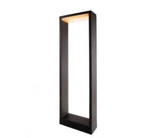 Cata l havelampe H50 cm 4W LED - Antracit