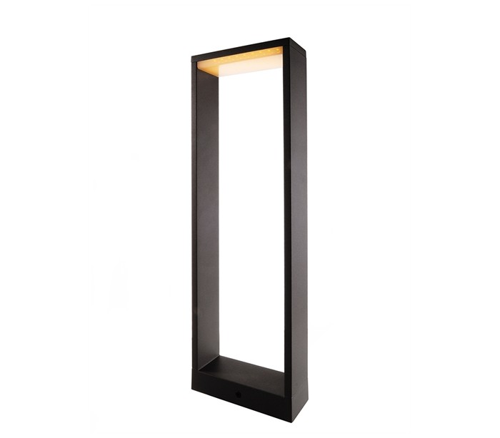 Image of   Cata l havelampe H50 cm 4W LED - Antracit