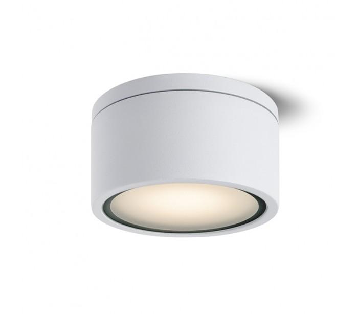 MERIDO påbygningsspot GX53 11W – Hvid – pris 319.00