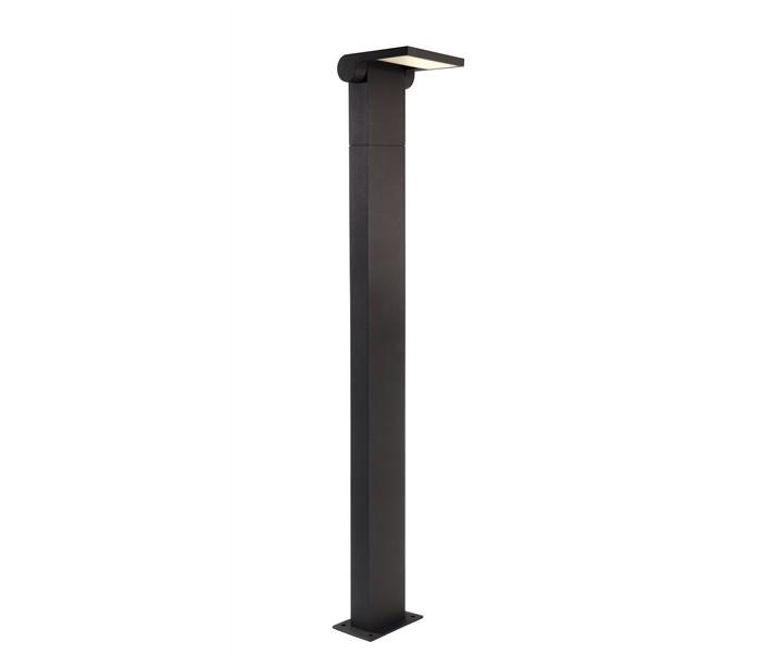 deko light Roby flex havelampe h100 cm 10w led - mørkegrå fra lepong.dk