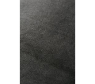 Lænestol i velour B105 cm - Varm grøn