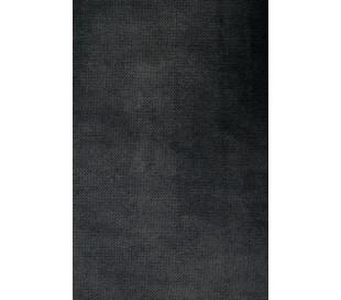 Lænestol i velour B105 cm - Antracit