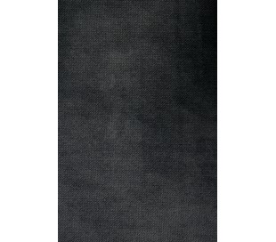 2,5-personers sofa i velour B190 cm - Antracit