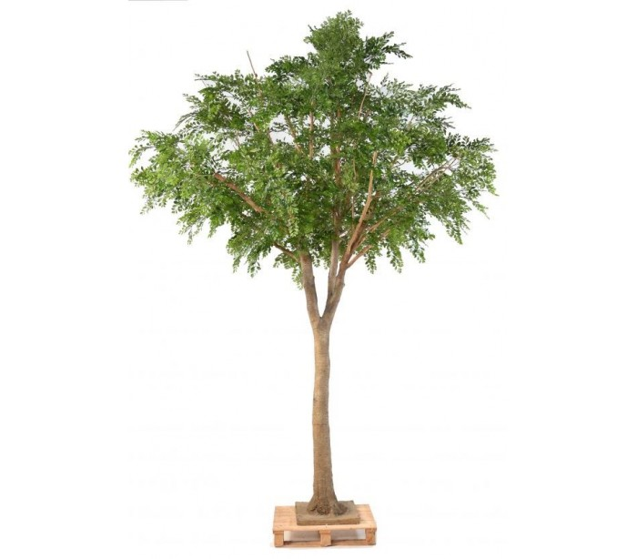 Kunstige træer