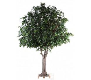 Stort kunstigt Chentræ H490 x Ø350 cm