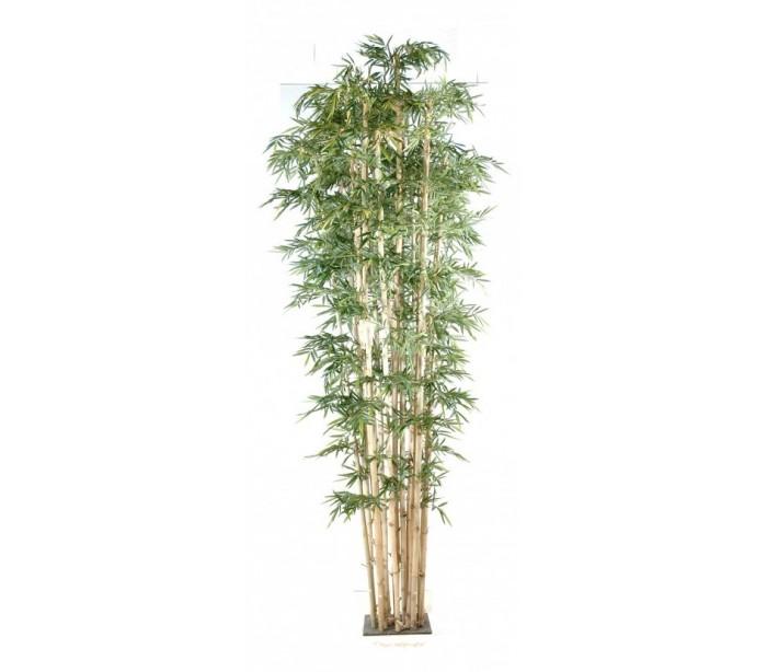 Stor kunstig bambus H510 cm fra Selected by Lepong