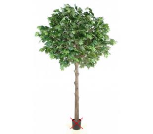 Stort kunstigt træ H300 cm