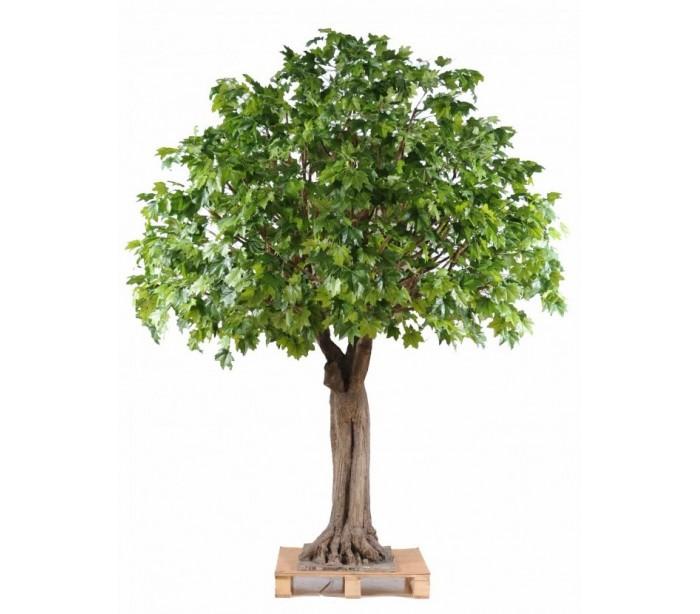 Image of   Stort kunstigt træ H350 cm