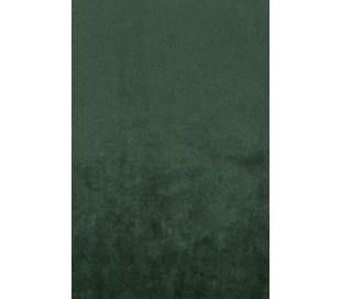 Lænestol i velour B105 cm - Grøn
