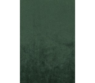 3-personers sofa i velour B277 cm - Grøn