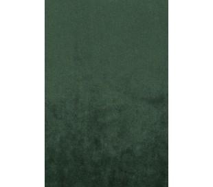 2,5-personers sofa i velour B190 cm - Grøn