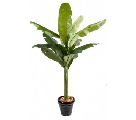 Ultramoderne Stor kunstig bananpalme H350 cm UD-67