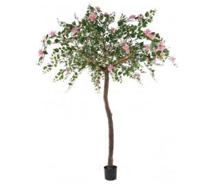 Kunstigt Blomstertræ H280 cm