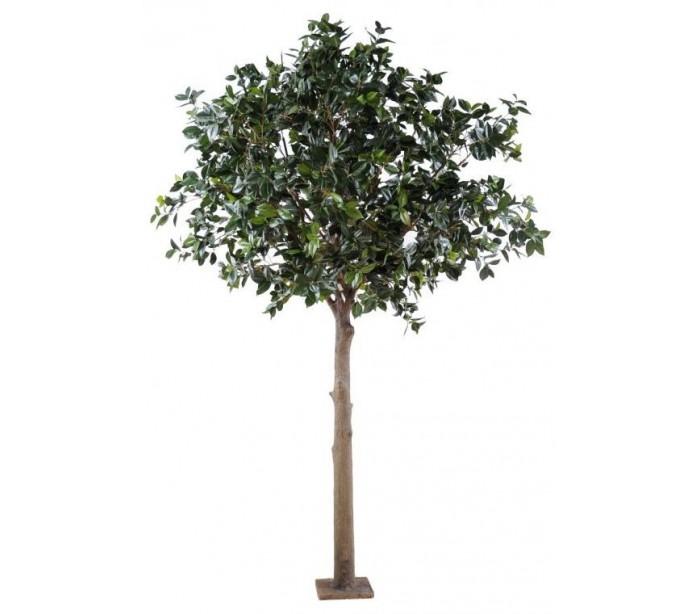 garageeight – Stort kunstigt træ h300 cm på lepong.dk