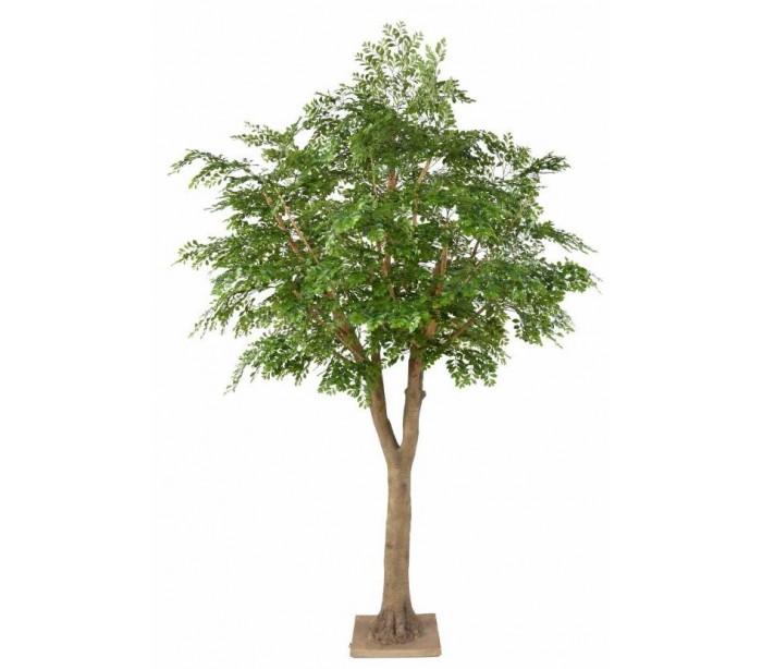 Image of   Stort kunstigt træ H300 cm