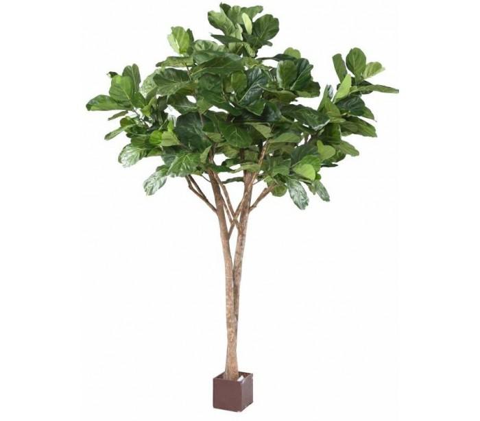 Image of   Stort kunstigt træ H340 cm