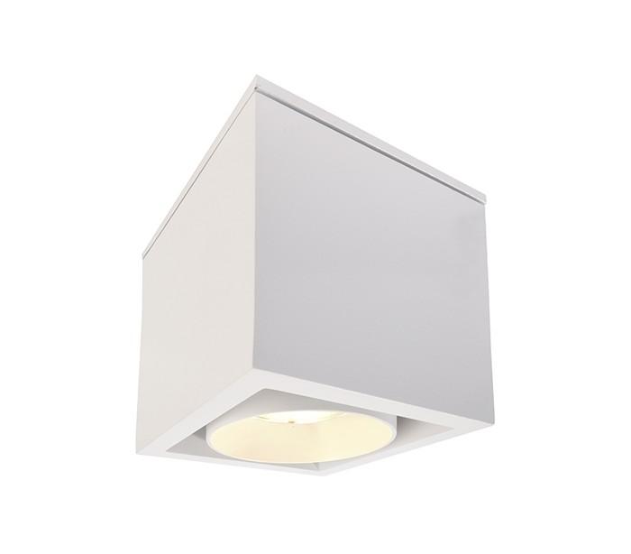 deko light Ceti loftslampe 11w led ø8,5 cm - hvid på lepong.dk