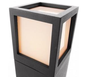 Facado A havelampe H100 cm E27 - Antracit