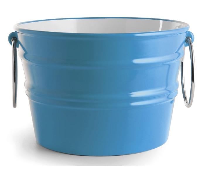 Image of   Bacile håndvask i keramik Ø46,5 cm - Cyan