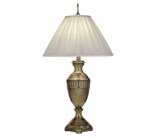 Cincinnati 1 Bordlampe 1 x E27 - H81,3 cm