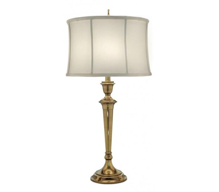 Syracuse 1 bordlampe 1 x e27 - h78,7 cm fra trio lighting fra lepong.dk