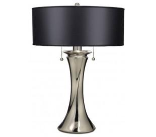 Manhattan 2 Bordlampe 1 x E27 - H66 cm