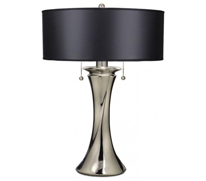 stiffel – Manhattan 2 bordlampe 1 x e27 - h66 cm på lepong.dk